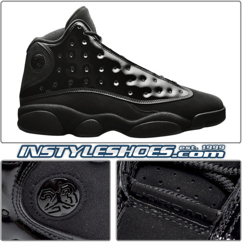 Air Jordan 13 Cap & Gown 414571-012