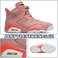 Wmns Air Jordan 6 Aleali May CI0550-600