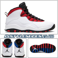 Air Jordan 10 Westbrook 310805-160