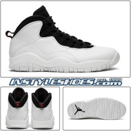 Air Jordan 10 I'm Back 310805-104