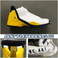 Jumpman J'Madness NC A&T PE