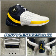 Jordan Team Shogun NC A&T PE