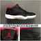 Air Jordan 11 Low IE Black True Red OG 130270-001