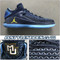 Air Jordan 32 Low Marquette PE Navy Lt Blue