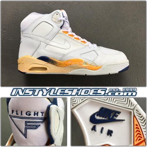 Air Flight High 91 PE