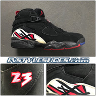 Air Jordan 8 Playoffs OG 130169-060