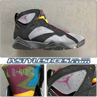 Air Jordan 7 OG Bordeaux 130014