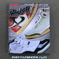 SLAM JORDANS I-XXXIII : The Trilogy