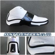Jumpman Team FBI White Black 305378-102