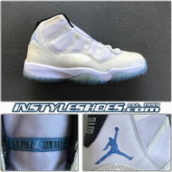 Air Jordan 11 Columbia Blue OG 130245-141