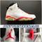 Air Jordan 6 1991 OG White Infrared