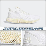 Alphaedge 2 4D Off White EF3455