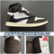 Air Jordan 1 Travis Scott CD4487-100