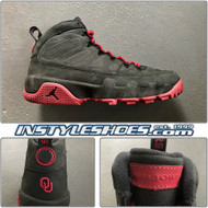 Air Jordan 9 Boot Oklahoma PE