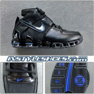 Shox Bomber Black Royal 310375-001