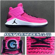 Air Jordan 32 Georgetown BCA PE
