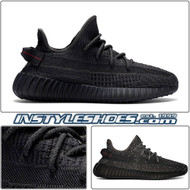 Yeezy Boost 350 V2 Black Reflective FU9007