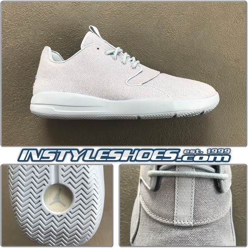 Jordan Eclipse Low Lt. Blue Chambray