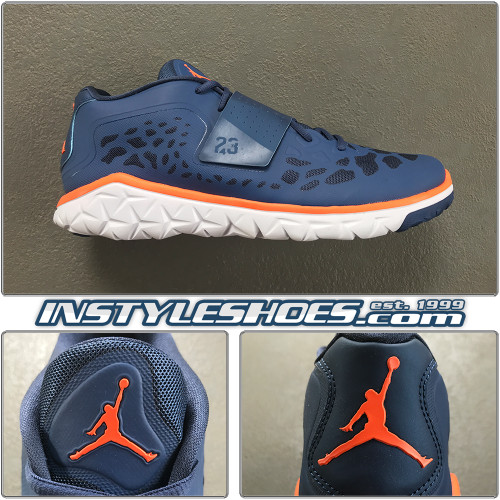 Jordan Flight Flex Trainer 2 Unreleased