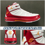 Team Jordan Q Rich Miami Heat PE