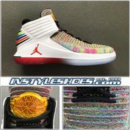 Air Jordan 32 Gatorade Unreleased