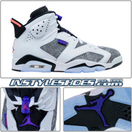 Air Jordan 6 Flint Concord CI3125-100