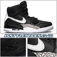 Jordan Legacy 312 Black Cement AV3922-001