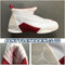 2000 Air Jordan 15 TB Varsity Red