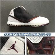 2001 Air Jordan 16 Cherrywood 136080-020