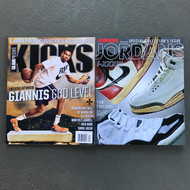 EXCLUSIVE BUNDLE - JORDANS TRIOLOGY & SLAM KICKS #22