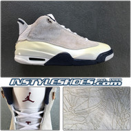 2006 Air Jordan Dub Zero Navy 311046-104