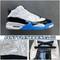 2005 Air Jordan Dub Zero Photo Blue 311046-102