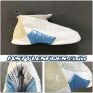 2000 Air Jordan XV Columbia Blue
