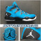 2014 Air Jordan XX8 SE Powder Blue