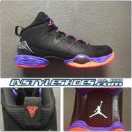 2014 Jordan Melo M10 Infrared