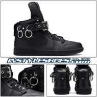 Comme des Garçons Air Jordan 1 Retro High Black CN5738-001