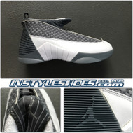 2000 Air Jordan 15 Flint Grey 136029-011