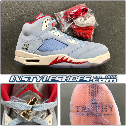 Air Jordan 5 Trophy Room CI1899-400