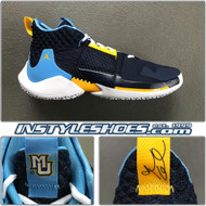 Why Not 0.2 Marquette Navy PE