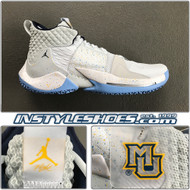 Why Not 0.2 Marquette Grey PE