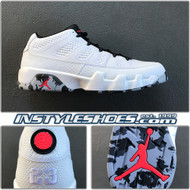 Air Jordan 9 Low JBC Promo