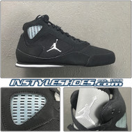 Jordan Boxer 2008 Black Metallic 340568-001