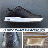 Air force 1 Low Velvet Brown 315122-202