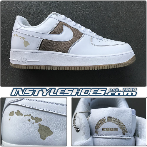 2008 Air Force 1 Pro Bowl  Promo
