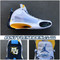 Air Jordan 34 Marquette Home PE