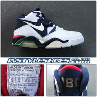 1992 Air 180 Force Olympic Sales Sample