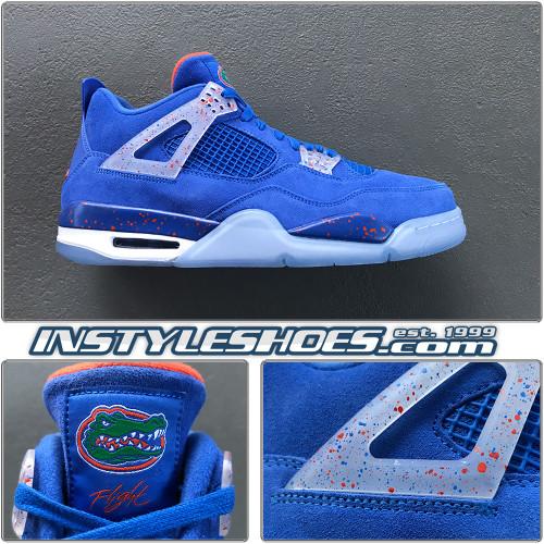 Air Jordan 4 Florida Player Exclusive