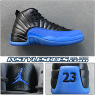 2019 Air Jordan 12 Game Royal 130690-014