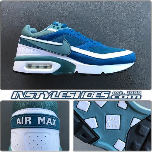 2016 Air Max BW OG Marina 819522-401