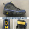 Air Jordan 9 Boot Michigan PE